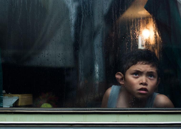 당신 창문에 비친 세상 The World in Your Window
