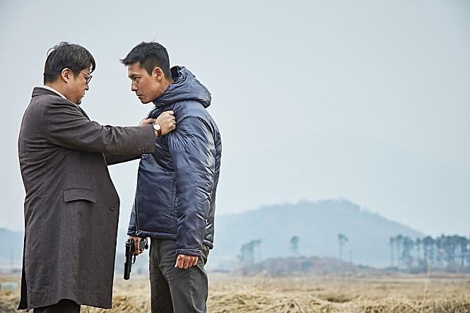 영화 <강철비> 스틸컷 이미지3