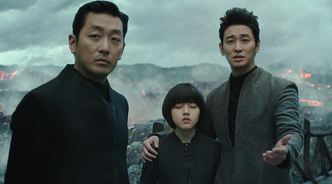 영화 <신과함께-죄와 벌> 스틸컷 이미지2
