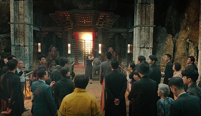 영화 <신과함께-죄와 벌> 스틸컷 이미지3