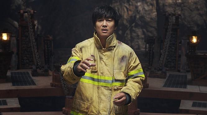 영화 <신과함께-죄와 벌> 스틸컷 이미지5