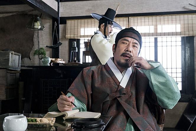 영화 <조선명탐정: 흡혈괴마의 비밀> 스틸컷 이미지4
