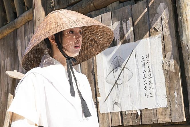 영화 <조선명탐정: 흡혈괴마의 비밀> 스틸컷 이미지5