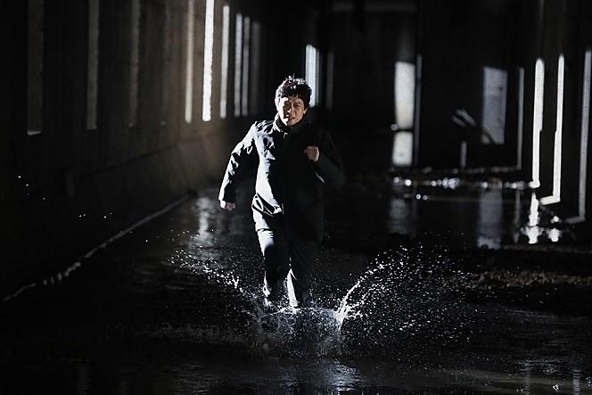 영화 <골든슬럼버> 스틸컷 이미지5