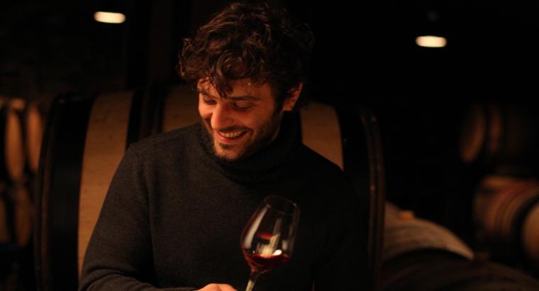 부르고뉴, 와인에서 찾은 인생 스틸컷_