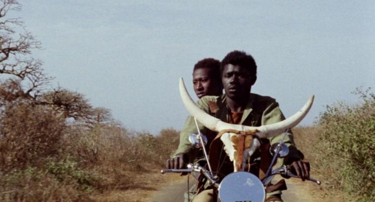 2018 아프리카개발은행 연차총회 기념 아프리카 영화제 <투키 부키> 스틸컷 이미지 01
