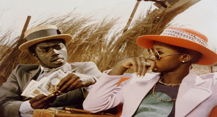 2018 아프리카개발은행 연차총회 기념 아프리카 영화제 <투키 부키> 스틸컷 이미지 02