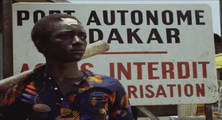 2018 아프리카개발은행 연차총회 기념 아프리카 영화제 <투키 부키> 스틸컷 이미지 04