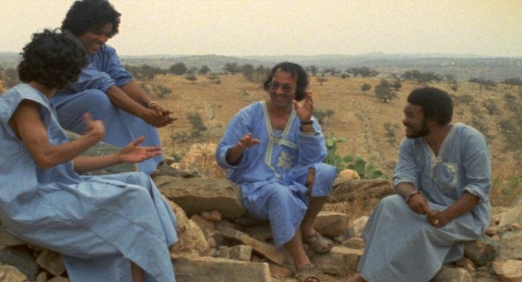 2018 아프리카개발은행 연차총회 기념 아프리카 영화제 <트랑스> 스틸컷 이미지 02