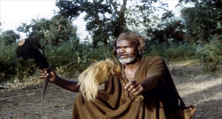 2018 아프리카개발은행 연차총회 기념 아프리카 영화제 <일린> 스틸컷 이미지 01