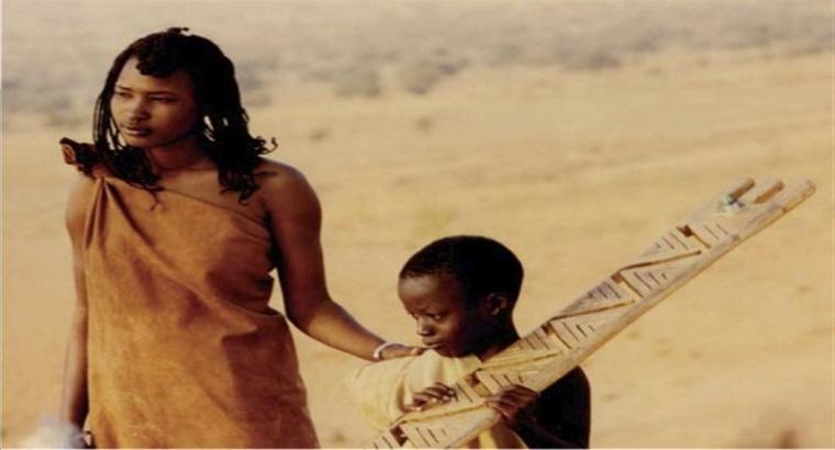 2018 아프리카개발은행 연차총회 기념 아프리카 영화제 <일린> 스틸컷 이미지 02