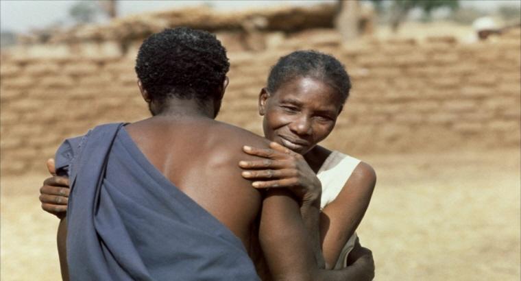 2018 아프리카개발은행 연차총회 기념 아프리카 영화제 <법> 스틸컷 이미지 01