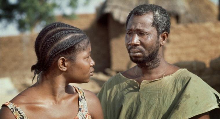 2018 아프리카개발은행 연차총회 기념 아프리카 영화제 <법> 스틸컷 이미지 03