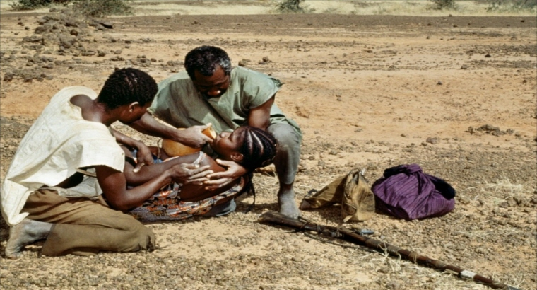 2018 아프리카개발은행 연차총회 기념 아프리카 영화제 <법> 스틸컷 이미지 05