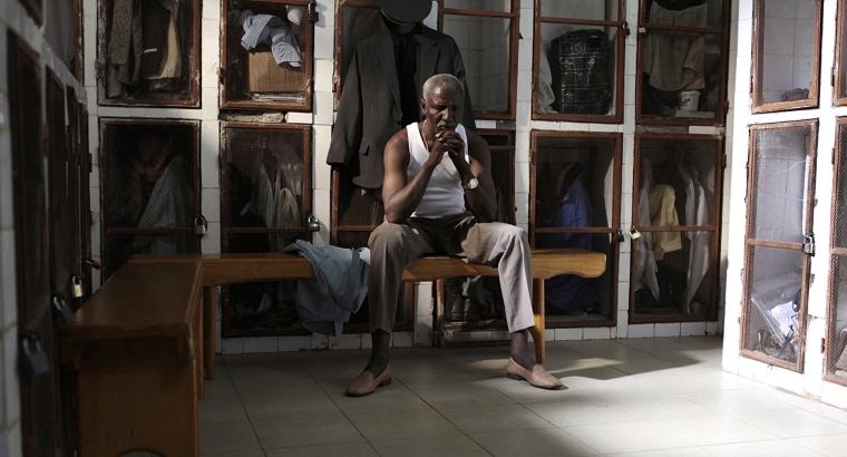 2018 아프리카개발은행 연차총회 기념 아프리카 영화제 <울부짖는 남자> 스틸컷 이미지 02