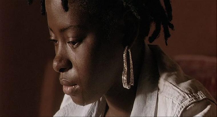 2018 아프리카개발은행 연차총회 기념 아프리카 영화제 <울부짖는 남자> 스틸컷 이미지 03