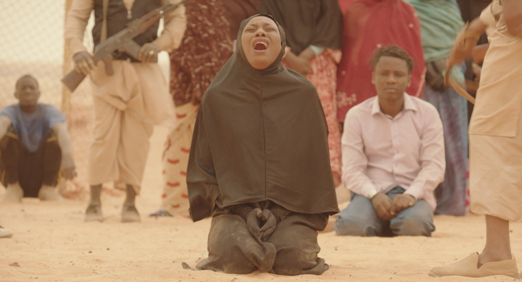 2018 아프리카개발은행 연차총회 기념 아프리카 영화제 <팀북투> 스틸컷 이미지 05