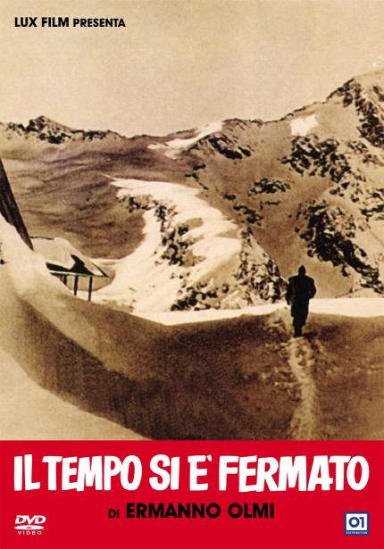 유네스코 영화 창의도시 특별전 에르마노 올미 & 마르코 벨로키오(포스터)