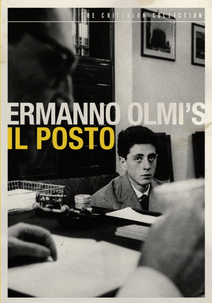 유네스코 영화 창의도시 특별전 ? 에르마노 올미 & 마르코 벨로키오(직업) 포스터