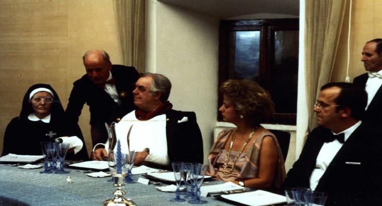유네스코 영화 창의도시 특별전 ? 에르마노 올미 & 마르코 벨로키오(장수하세요) 스틸 이미지 01