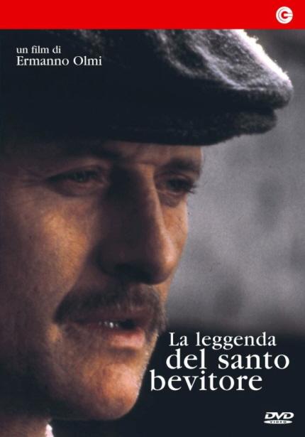 유네스코 영화 창의도시 특별전 ? 에르마노 올미 & 마르코 벨로키오(영험한 애주가의 전설) 포스터