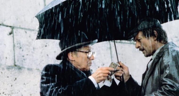 유네스코 영화 창의도시 특별전 ? 에르마노 올미 & 마르코 벨로키오(영험한 애주가의 전설) 스틸 이미지 01