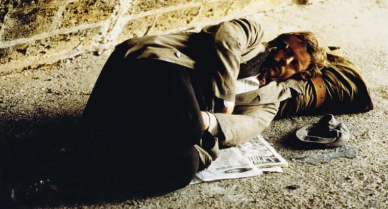 유네스코 영화 창의도시 특별전 ? 에르마노 올미 & 마르코 벨로키오(영험한 애주가의 전설) 스틸 이미지 03