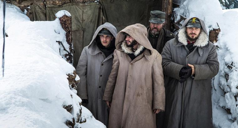 유네스코 영화 창의도시 특별전 ? 에르마노 올미 & 마르코 벨로키오(초원은 돌아올 것이다) 스틸 이미지 01