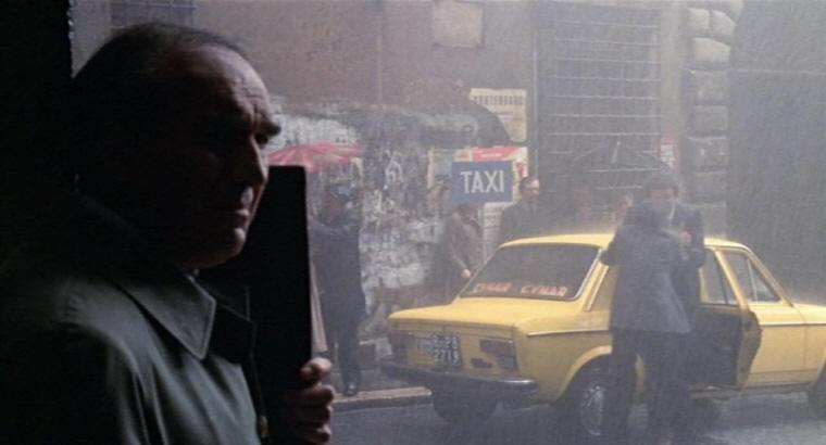 유네스코 영화 창의도시 특별전 ? 에르마노 올미 & 마르코 벨로키오(리프 인 더 다크) 스틸 이미지 01