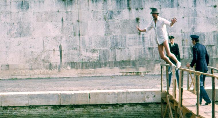 유네스코 영화 창의도시 특별전 ? 에르마노 올미 & 마르코 벨로키오(리프 인 더 다크) 스틸 이미지 02
