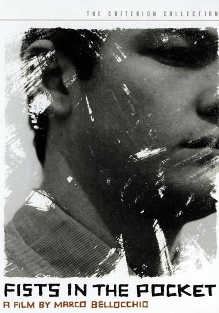유네스코 영화 창의도시 특별전 ? 에르마노 올미 & 마르코 벨로키오(호주머니 속의 주먹) 포스터