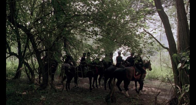 유네스코 영화 창의도시 특별전 - 에르마노 올미 & 마르코 벨로키오(홈부르크의 왕자)