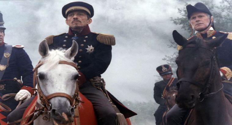 유네스코 영화 창의도시 특별전 - 에르마노 올미 & 마르코 벨로키오(홈부르크의 왕자) 스틸 이미지 05