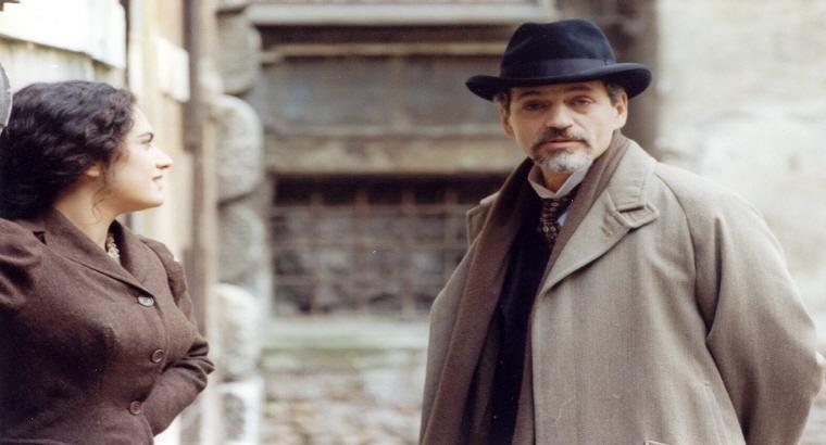 유네스코 영화 창의도시 특별전 - 에르마노 올미 & 마르코 벨로키오(보모) 스틸 이미지 05