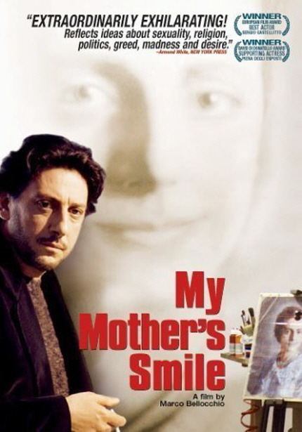 유네스코 영화 창의도시 특별전 - 에르마노 올미 & 마르코 벨로키오(내 어머니의 미소) 포스터
