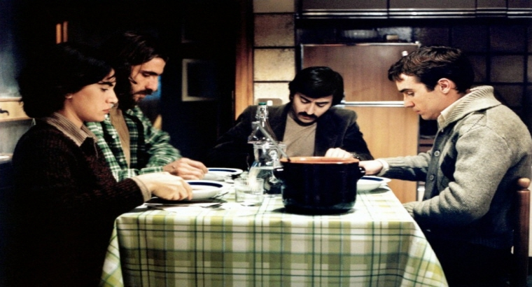 유네스코 영화 창의도시 특별전 - 에르마노 올미 & 마르코 벨로키오(굿모닝,나잇)