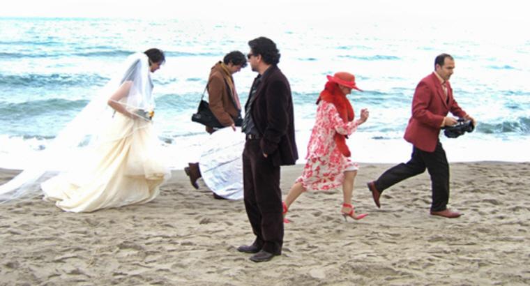 유네스코 영화 창의도시 특별전 - 에르마노 올미 & 마르코 벨로키오(웨딩 디렉터)