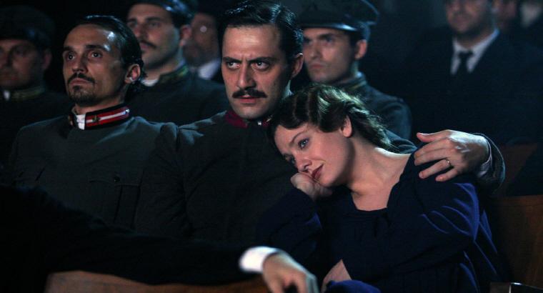 유네스코 영화 창의도시 특별전 - 에르마노 올미 & 마르코 벨로키오(승리) 스틸 이미지 01