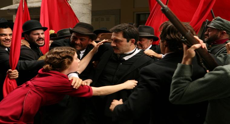 유네스코 영화 창의도시 특별전 - 에르마노 올미 & 마르코 벨로키오(승리) 스틸 이미지 03