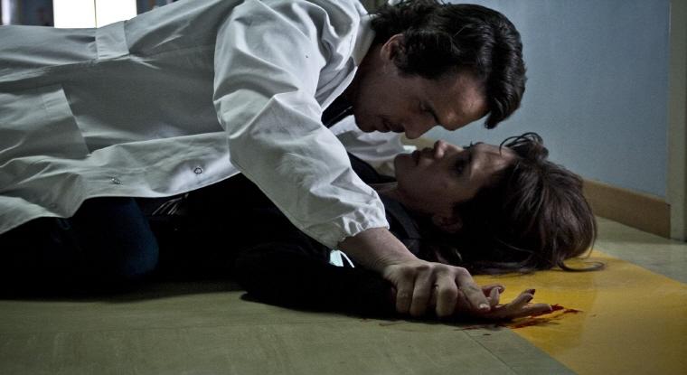 유네스코 영화 창의도시 특별전 - 에르마노 올미 & 마르코 벨로키오(잠자는 미녀) 스틸 이미지 02