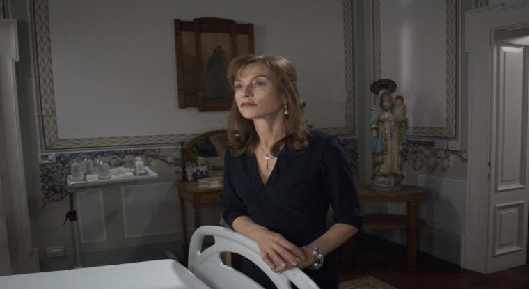 유네스코 영화 창의도시 특별전 - 에르마노 올미 & 마르코 벨로키오(잠자는 미녀) 스틸 이미지 05
