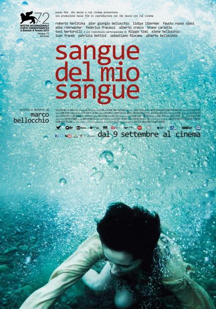 유네스코 영화 창의도시 특별전 - 에르마노 올미 & 마르코 벨로키오(나의 혈육) 포스터