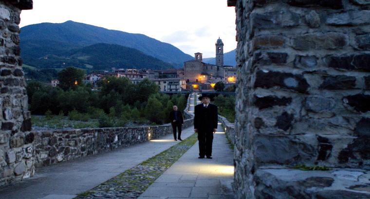 유네스코 영화 창의도시 특별전 - 에르마노 올미 & 마르코 벨로키오(나의 혈육) 스틸 이미지 04