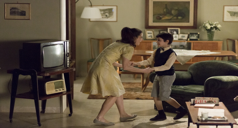 유네스코 영화 창의도시 특별전 - 에르마노 올미 & 마르코 벨로키오(달콤한 꿈) 스틸 이미지 01