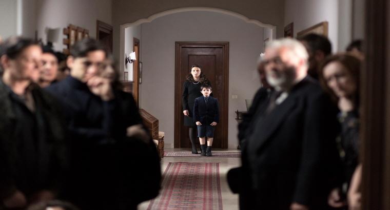 유네스코 영화 창의도시 특별전 - 에르마노 올미 & 마르코 벨로키오(달콤한 꿈) 스틸 이미지 05