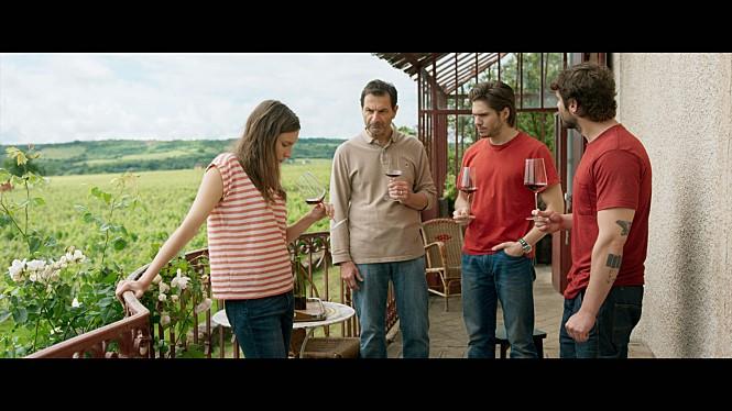 영화 <부르고뉴, 와인에서 찾은 인생> 스틸컷 이미지2
