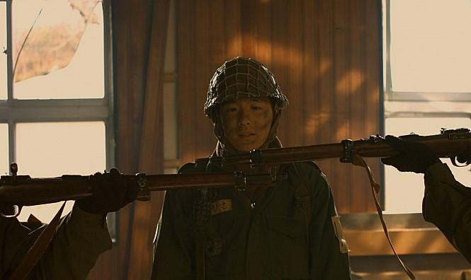<오장군의 발톱> 스틸사진 1