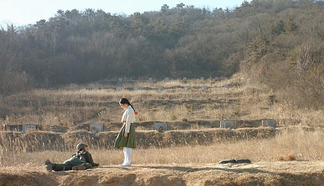 <오장군의 발톱> 스틸사진 3
