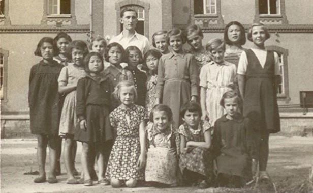 <폴란드로 간 아이들> 스틸사진 3