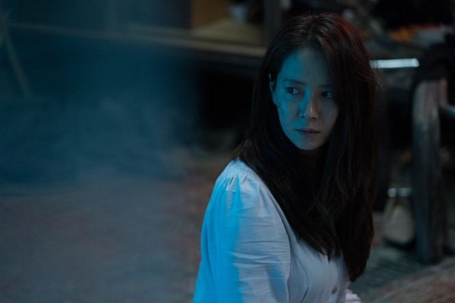 영화 <성난 황소> 스틸컷 이미지2